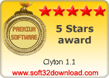 Rated 5 Stars on Soft32Download