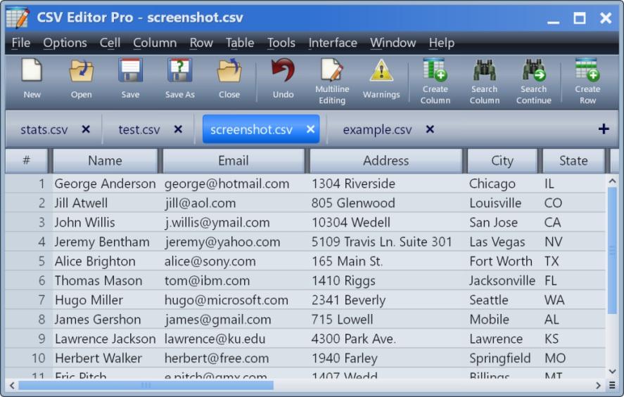 SaveToDB Express free download version 5 5 - DownloadPipe