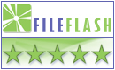 Rated 5 Stars at FileFlash