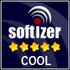 Rated 'Cool' on Softizer