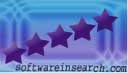 Rated 5 Stars on SoftwareInSearch