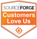 Listed on SourceForge