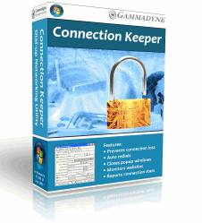 Connection Keeper Boxshot