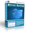 Click for Mirror Backup screenshots.